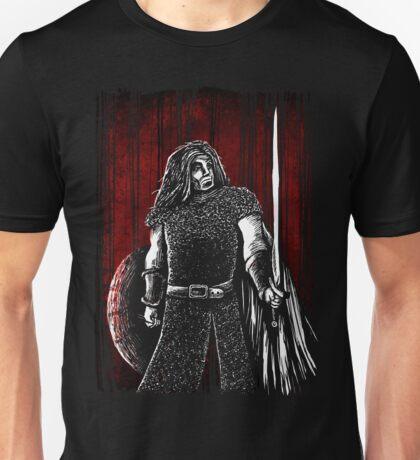 Den droeflijken strijt opten berch van Roncevale T-Shirt