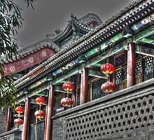 Summer Palace by kingstid