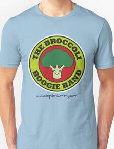 Capitan Timmy - The Broccoli Boogie Band T-Shirt