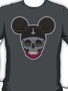 Skull Idols - Mickey T-Shirt