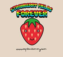 Capitan Timmy - Strawberry fields forever Unisex T-Shirt