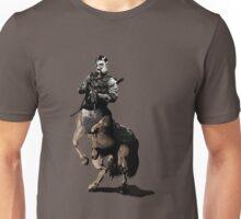 Centaur Worrier  Unisex T-Shirt