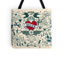 Ink Me! Tote Bag