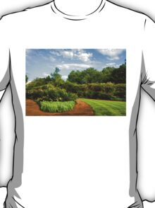 Impressions of London – Gardens at St James's Royal Park T-Shirt