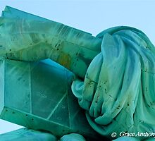The Hand of Liberty by GraceNotes