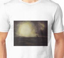 Moor Pony Unisex T-Shirt