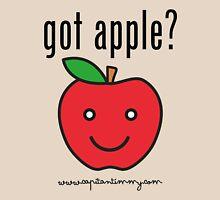 Capitan Timmy - Got apple? Unisex T-Shirt