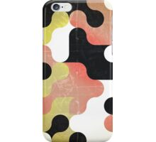 faded youth iPhone Case/Skin