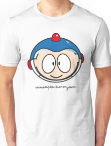 Capitan Timmy - Original Unisex T-Shirt