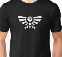 Zelda x Pkemon Unisex T-Shirt