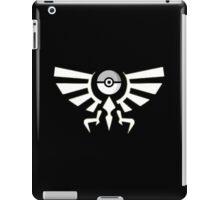 Zelda x Pkemon iPad Case/Skin