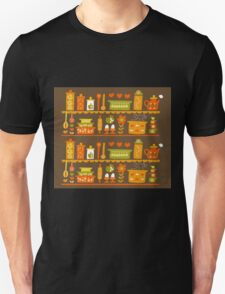 Lets Cook at Home T-Shirt