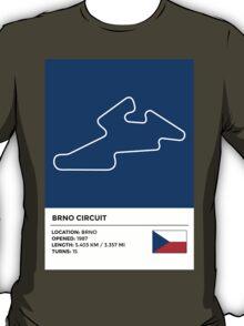 Brno Circuit T-Shirt