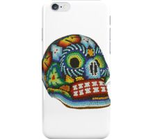 Mexican Skull  iPhone Case/Skin