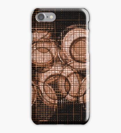 Portals iPhone Case/Skin