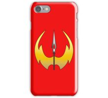 Stormpike Insignia iPhone Case/Skin