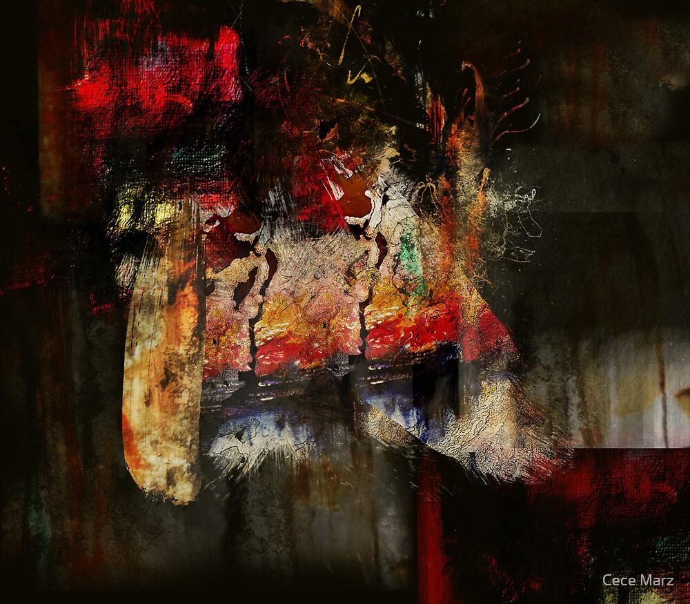 Fuse by Cece Marz