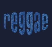 reggae by fuxart