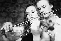 Don't Make a Sound by Henrik Malmborg