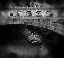 Water Under the Bridge by Darcie La Scala