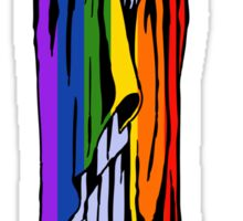 Proud Mary Sticker
