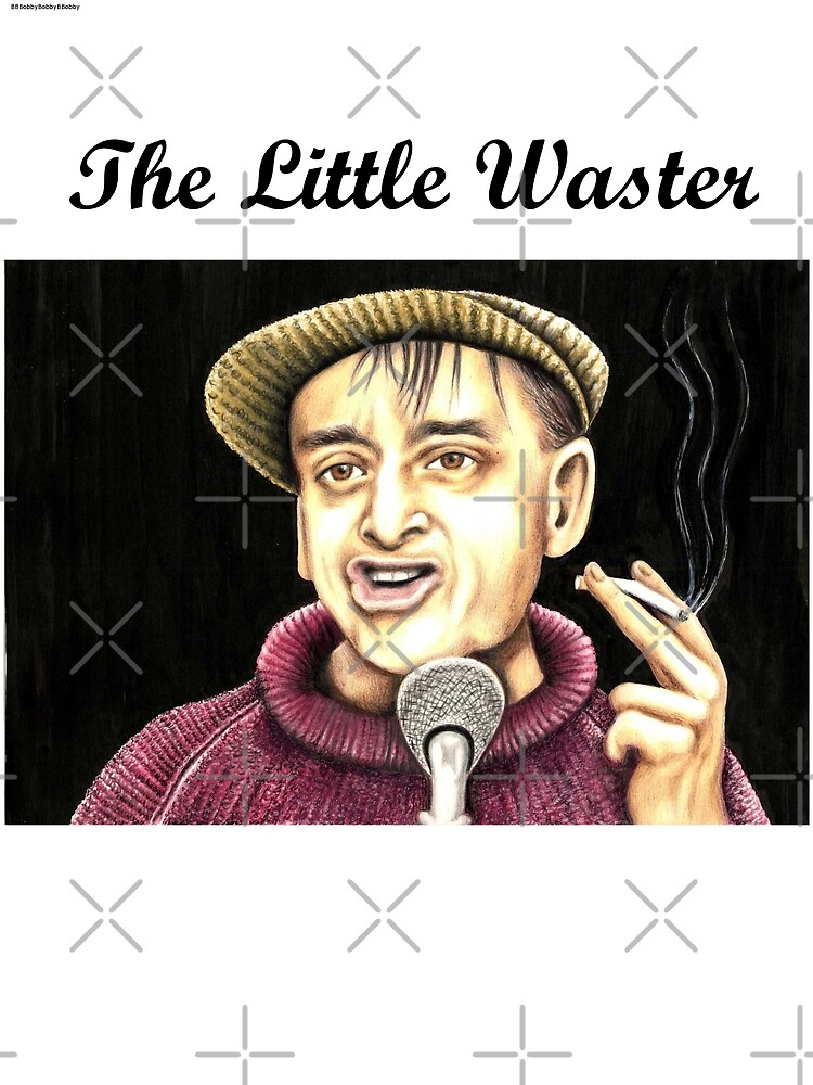 Bobby Thompson : The Little Waster by Margaret Sanderson