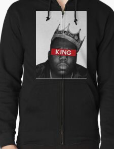 King Biggie T-Shirt