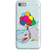 Flying Shark iPhone Case/Skin