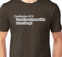 Confession #15 Unisex T-Shirt