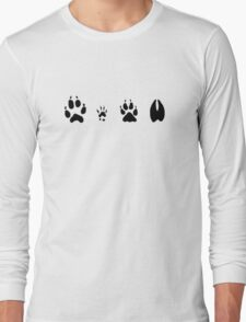 The Marauders Long Sleeve T-Shirt