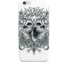Dirty IV iPhone Case/Skin