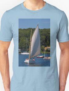 Sailing Through Summer T-Shirt