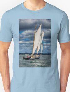Sailing Weather T-Shirt