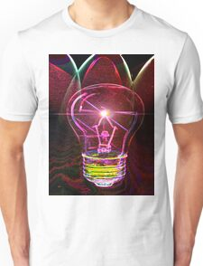 Bright Idea! Unisex T-Shirt