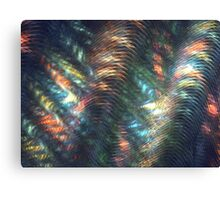 Reef Canvas Print