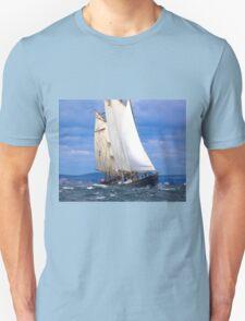 Sea Level T-Shirt