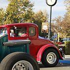 Hot Rod Wheels - Lake Elsinore by Larry3