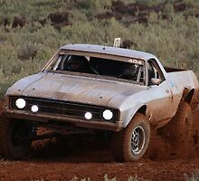 404 Falcon Ute by Stuart Daddow Photography