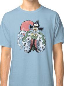 JACK BURTON- BIG TROUBLE IN LITTLE CHINA Classic T-Shirt