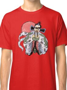 JACK BURTON- BIG TROUBLE IN LITTLE CHINA Classic T-Shirt