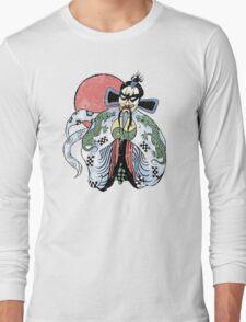 JACK BURTON- BIG TROUBLE IN LITTLE CHINA Long Sleeve T-Shirt