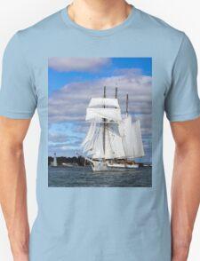 Schooner Mystic T-Shirt
