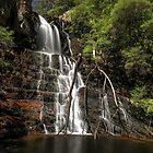 Kalang Falls by vilaro Images