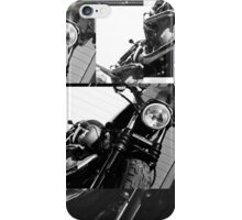 Harley Mashup iPhone Case/Skin
