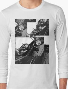Harley Mashup Long Sleeve T-Shirt