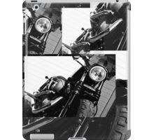 Harley Mashup iPad Case/Skin