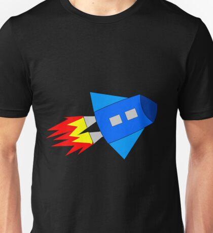 rocket bigger Unisex T-Shirt