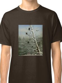 Birds of a feather... Classic T-Shirt
