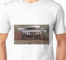 Thumbs Up for the 404 Falcon Ute Unisex T-Shirt