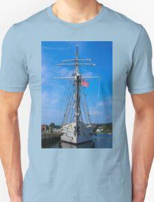 Schooner Mystic 2 T-Shirt